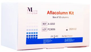 Aflacolumn kit