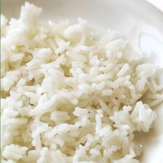 rice - ratio